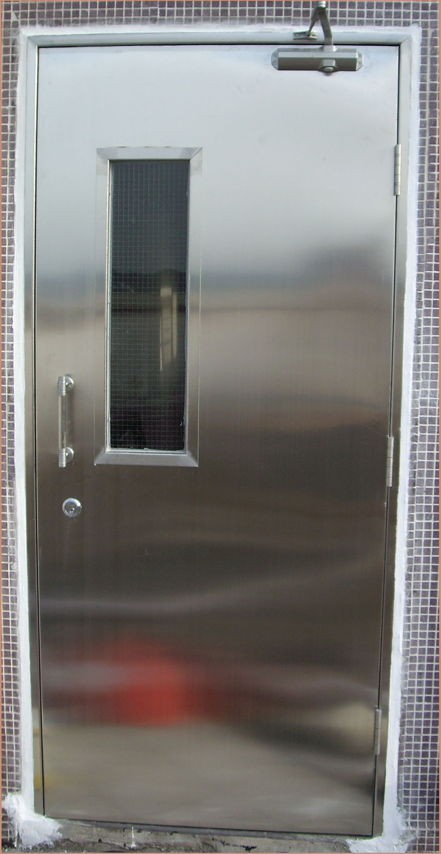 Door Hardware Austin General Contracting Nevada